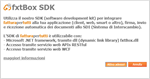 Fatturapertutti SDK (Software Development Kit)