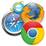 Prerequisiti browser